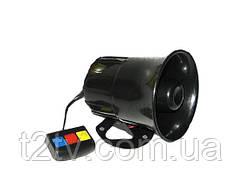 СГУ 3зв. 30W 3 кнопки DL-90104 (компл.)