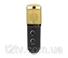 Микрофон студийный M-800U