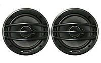 Автоакустика TS-1074 (4'', 3-х полос., 350W) | автомобильная акустика | динамики | автомобильные колонки