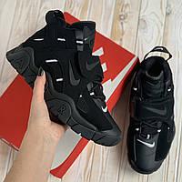 Кроссовки спортивные Nike Air Barrage мужские кросовки весенние/осенние