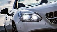 Світлодіодні авто лампи
