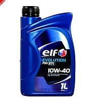Масло автомобильное, 1л   (SAE 10W-40, полусинтетика) (EVOLUTION, 700 STI)   ELF