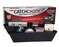 Автомобильный органайзер Catch Caddy | Карман для хранения в автомобиль
