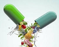 Биодобавки и витамины