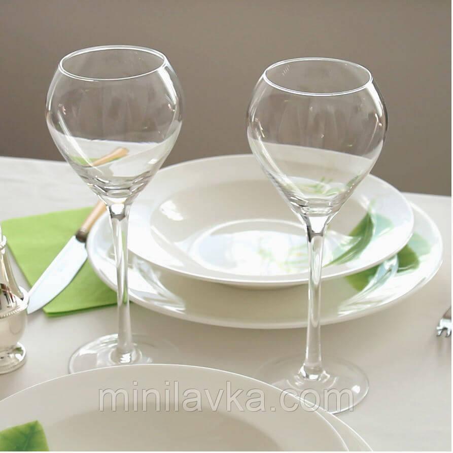 Набор бокалов для красного вина Sakura SK-2008 - 300 мл 2 шт
