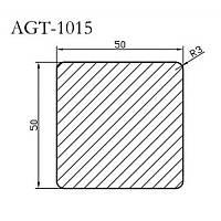 Профиль МДФ AGT 1015