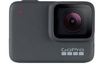 Экшн-камера GoPro HERO 7 Silver/White (CHDHC-601-RW)