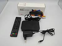 Медиаплеер IPTV MAG 322 - Б/У