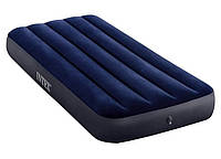 Надувной матрас Classic Downy Airbed Fiber-Tech, 76х191х25см Dura-Beam Standard 64756