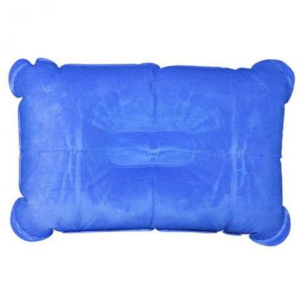 Подушка для плавания, синий КВ-065