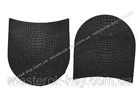 Набойки формованные полиуретановые BOX толщина 6.2мм