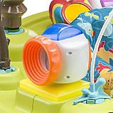 Игровой детский развивающий центр ExerSaucer® Triple Fun ™ Amazon, фото 7