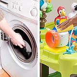 Игровой детский развивающий центр ExerSaucer® Triple Fun ™ Amazon, фото 8