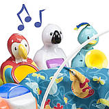 Игровой детский развивающий центр ExerSaucer® Triple Fun ™ Amazon, фото 10