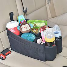Bugs® Дорожній контейнер в авто