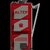 Altep Classic 20 кВт котел длительного горения на твердом топливе с механическим регулятором тяги