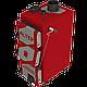 Altep Classic 20 кВт котел длительного горения на твердом топливе с механическим регулятором тяги, фото 3