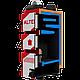 Altep Classic 20 кВт котел длительного горения на твердом топливе с механическим регулятором тяги, фото 6