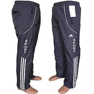 Мужские спортивные штаны плашевка