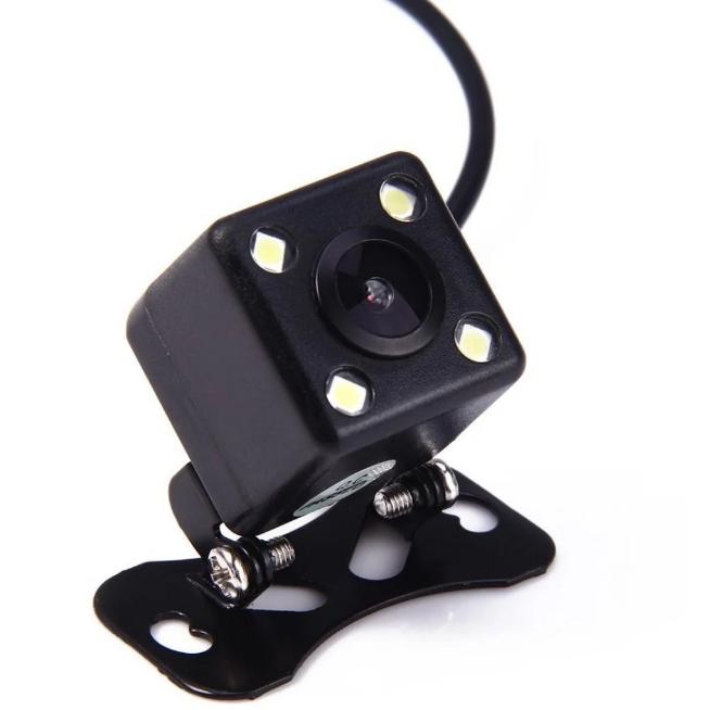 Камера заднего вида для автомобиля SmartTech A101 LED Лучшая Цена!, фото 1
