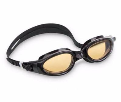 Очки для плавания Intex 55692 Жёлтый