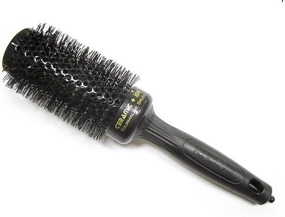 Брашинг CI-45-BL Olivia Garden Thermal Brush Ceramic Ion 45 мм OGBCIB45, фото 2
