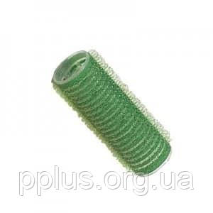 3011885 Бигуди-липучка Comair Ø 21 мм (12 шт) зеленые, фото 2