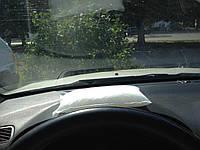 Комплект влагопоглотителей для автомобиля и дома 2*300 + 2*400 грамм силикагеля фасованного в агроволокне