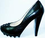 Туфли на высоком каблуке welfare 1256407, фото 2