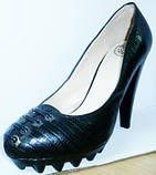 Туфли на высоком каблуке welfare 1256407, фото 3