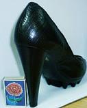 Туфли на высоком каблуке welfare 1256407, фото 5