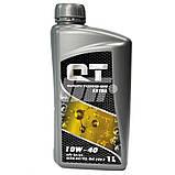 Масло моторне QT-Oil 10W40 SJ/CF 5л, фото 3