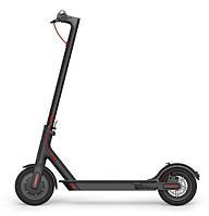 Электросамокат KUGOO Electric Scooter M365 черный