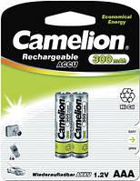 Акумулятор CAMELION R03 / 2 BL ААA (поштучно)
