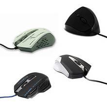 Мыши проводные