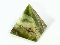 Пирамида оникс (10х10х10 см)