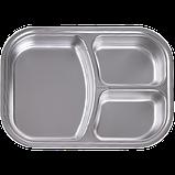 Ланч-бокс с подогревом от 230В и 12В с термосумкой Noveen LB510, фото 5