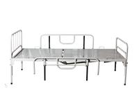 Кровать функциональная КФ-2-С-МП-Бт с матрасом КФ-2 Медаппаратура