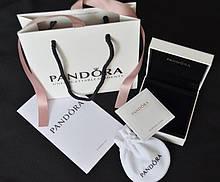 Упаковка для украшений Pandora