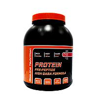 Масс-набор протеин, 80% белка, 16,6% ВСАА Германия 2 кг Земляничный Пунш