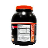Протеин для роста мышц Карамель, Германия, 80% белка+16% ВСАА, фото 2