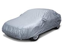 Тент на легкове авто Elegant поліестер  розмір М (432*165*120) EL 100 276