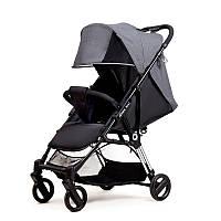 Детская коляска Ninos Mini 2 Dark grey