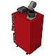 Altep Classic Plus 24 кВт котел на твердому паливі з електронним управлінням процесом горінням, фото 2