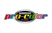 Краски для аэрографии Pro-color