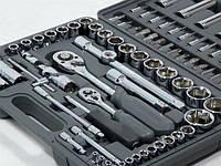 Набор ручных инструментов 94 элементов Proline Польша, фото 1