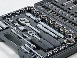 Набор ручных инструментов 94 элементов Proline Польша