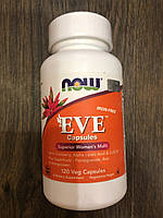 NOW Eve Women's Multivitamin 90softgel