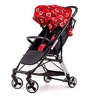 Детская коляска Ninos Mini Red love 5.8 кг