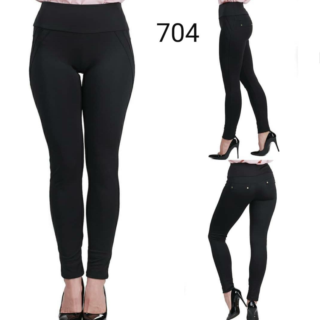 Женские лосины Z 704